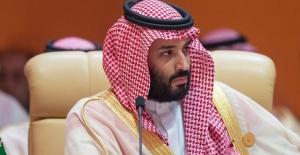 Veliaht Prens Selman: Türkiye ile Suudi Arabistan arasında bir çatlak olmayacak