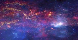 Yirmi Yıl Süren Bir Deney, İlk Yıldızların Sırrını Aydınlattı