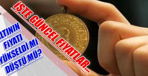 21 Kasım Altın Fiyatları