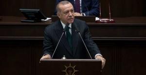Cumhurbaşkanı Erdoğan: AK Parti 'ben' değil, 'biz' partisidir