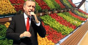 Cumhurbaşkanı Erdoğan'dan Patates ve Soğan Fiyatlarına İlişkin Açıklama: Stokçuluk Yapanlar Bedelini Ödeyecek