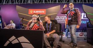 Dünya Drone Yarışları'nı 11 ve 15 Yaşındaki İki Çocuk Kazandı