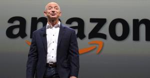 Dünyanın En Zengin İsmi ve Amazon'un Sahibi Jeff Bezos'tan İlginç İtiraf
