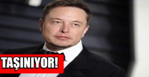 Elon Musk Yüzde 70 İhtimalle Mars'a Taşınacağını Açıkladı