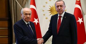 """Erdoğan'dan """"Buğday İthal Ediliyor"""" Eleştirilerine Yanıt: Buna İhraca Dayalı İthal Denir Bay Kemal"""