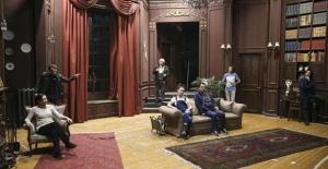 'Fare Kapanı' ilk kez Devlet Tiyatrolarında yer alacak