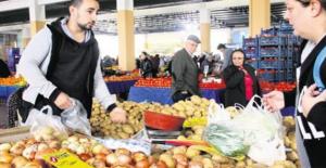 Fiyatı İki Katına Çıkan Soğanın Stoklandığı Depolar Bulundu