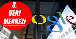 Google'dan Danimarka'ya Üçüncü Veri Merkezi Açıyor