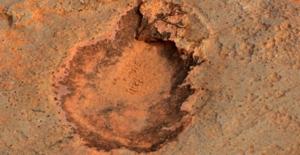 Güney Kore'de dünyanın en küçük dinozor ayak izleri keşfedildi