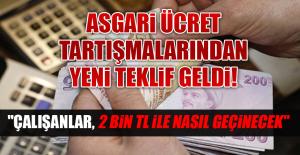 Hak- İş Genel Başkanı Arslan: 2...