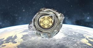 İlk Uzay Ülkesi Asgardia'da Vatandaş...