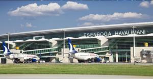 İlki Esenboğa'da Kurulacak! Tehdit Algılama Sistemi Havalimanlarında Kuş Uçurtmayacak