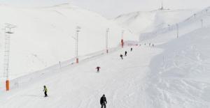 Kayak merkezlerinde sezon öncesi yüzde 70 doluluk