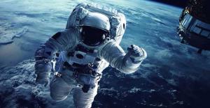 NASA'nın Yeni Böceğimsi Aracı Uzay Keşiflerinin Geleceği Olabilir
