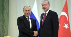 Putin, TürkAkım Doğal Gaz Boru Hattı Projesi İçin Türkiye'ye Geliyor