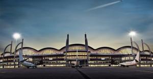 Sabiha Gökçen'de yolcu sayısı 29 milyona yaklaştı