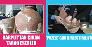 """TURİZME KAZANDIRMAYA BAŞLADIK"""