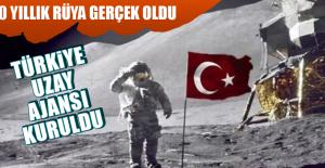 20 Yıllık Rüya Gerçek Oldu: Türkiye...