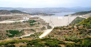 Adnan Menderes Barajı 8 Yılda 1,4 Milyar Lira Ekonomik Fayda Sağladı