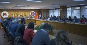 Asgari Ücret Tespit Komisyonu üçüncü kez toplandı
