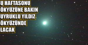 Bu Hafta Sonu Gökyüzüne Bakın: 46P/Wirtanen Kuyruklu Yıldızı Gökyüzünde Olacak