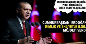 Cumhurbaşkanı Erdoğan, 2#039;nci...