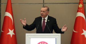 Cumhurbaşkanı Erdoğan'dan Münbiç Bilmecesine İlk Yorum: Kesinleşmiş Bir Şey Yok
