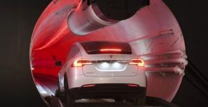 Elon Musk Çılgın Projesini Hayata Geçirdi! Yaptığı Tünel ile Ulaşımda Çığır Açacak