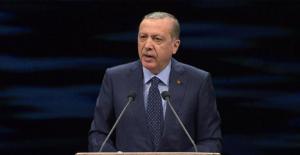 Erdoğan: İstanbul Büyükşehir Belediye Başkanıyla Birlikte İlçeleri de Açıklayacağız