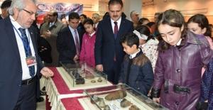 quot;Gezici Çanakkale Müzesi Sergisiquot;...