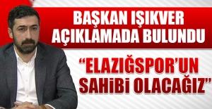 Işıkver: Stadyum İstanbulspor Maçından Sonra Yıkılacak