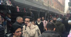 İstanbul'un Göbeğinde Elektrik Hizmeti Almak İçin 'Arkeolog' Bekliyorlar