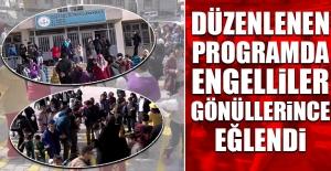 Osmanlı Turan Ocakları Tarafından Program Düzenlendi