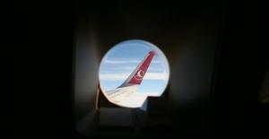 THY'nin Afrika'da 55'inci uçuş noktası Lusaka oldu