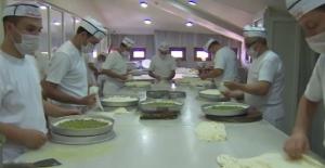 Türkiye#039;nin gastronomi turizmi...