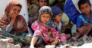 Yemen'de bir yıl daha savaş ve insani krizle geçti