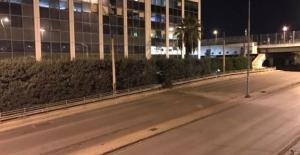 Yunanistan'da, Acun Ilıcalı'nın Yapımlarını Satın Alan TV Kanalı SKAI'ye Bombalı Saldırı Düzenlendi