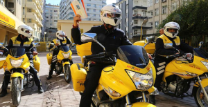 Yüzlerce Fakülte Mezunu Posta Dağıtıcısı Haklarını Geri İstiyor