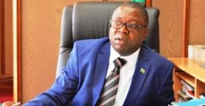 "Zambiya'dan ABD'nin ""Çin"" İddialarına Yalanlama"