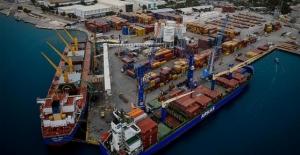 17 il 2018'de milyar dolarlık ihracat yaptı