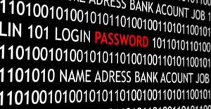 2018 Yılının Kırılmaya En Müsait 10 Şifresi Açıklandı
