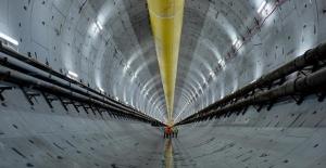 """""""3 Katlı Büyük İstanbul Tünel Projesi"""" planları onaylandı"""