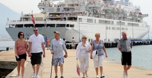 Almanya'dan rekor sayıda turist bekleniyor