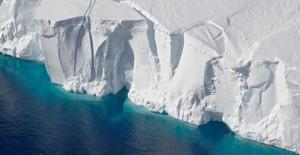 Antarktika 1980'lerde olduğundan 6 kat daha hızlı eriyor