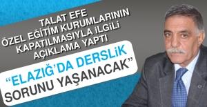 Başkan Efe MEB'in Yeni Kararını Değerlendirdi
