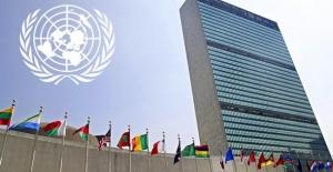 Birleşmiş Milletler büyüme beklenti rakamlarını açıkladı
