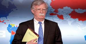 Bolton'dan Akıllara Durgunluk Veren Açıklama: Maduro Halkın Petrol ve Altınını Çaldı