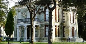 Cumhuriyetin temellerinin atıldığı saray: Kasr-ı Hümayun