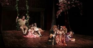 Devlet Tiyatroları dünya klasiklerini Ankara seyircisiyle buluşturacak
