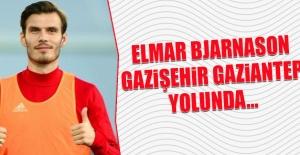 Elmar; Gazişehir Gaziantep Yolunda…